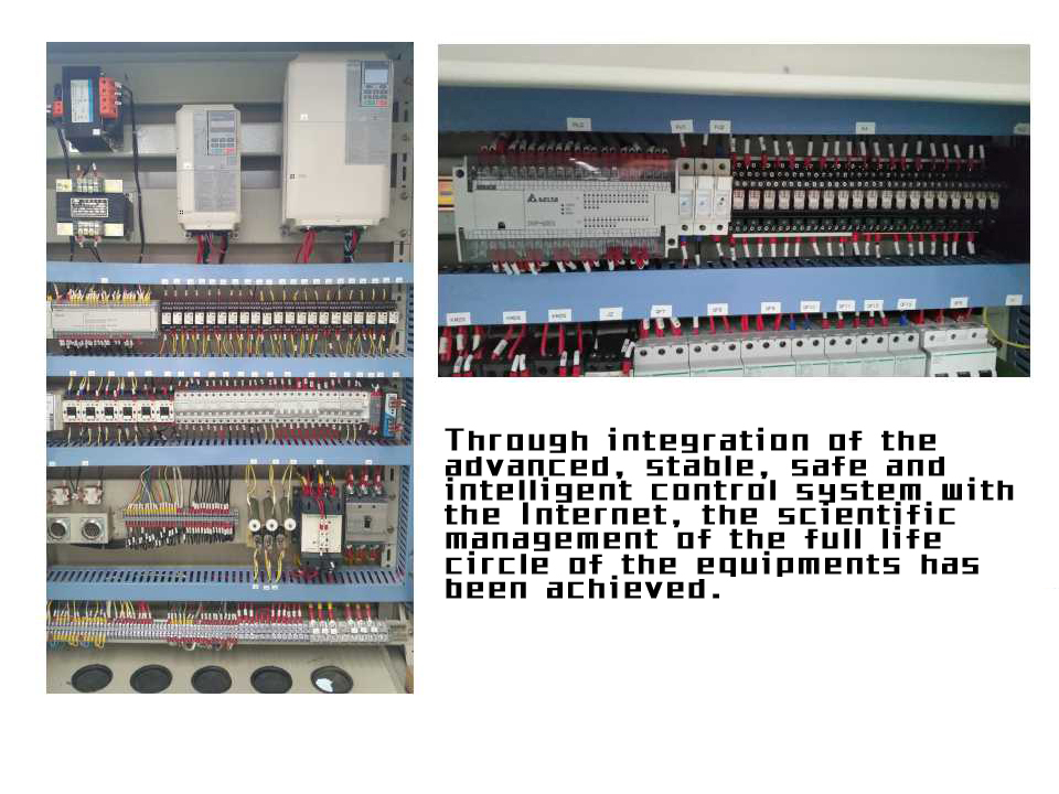intelligent control systerm